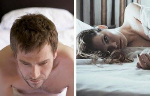 """8 dấu hiệu cho thấy cơ thể đang thiếu """"chuyện yêu"""" - Ảnh 1."""