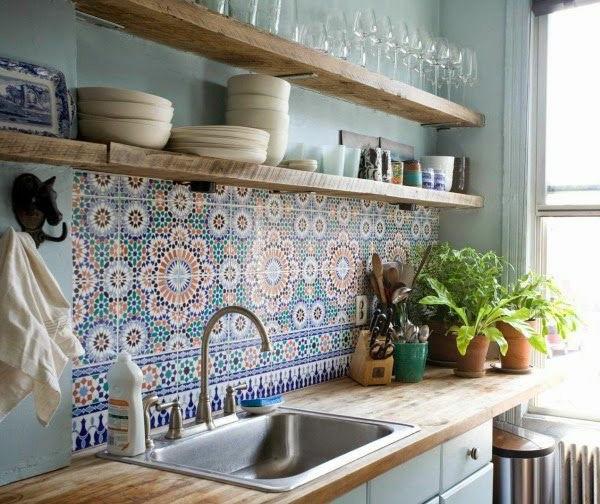 Để có một căn bếp hoàn hảo, hãy nhớ những lưu ý này khi lựa chọn kệ bếp - Ảnh 1.