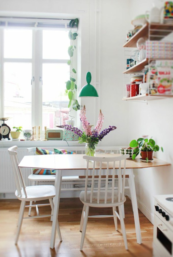Để có một căn bếp hoàn hảo, hãy nhớ những lưu ý này khi lựa chọn kệ bếp - Ảnh 2.