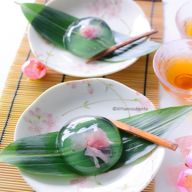 5 món bánh có xuất xứ Nhật Bản được hội sành ăn trên toàn thế giới mê mệt, phải check in cùng ít nhất 1 lần - Ảnh 4.