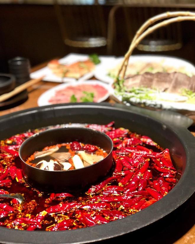 6 món ăn chỉ nhìn đã thấy cay, nếm vào thì xé lưỡi nhưng rất được mến mộ ở châu Á - Ảnh 15.