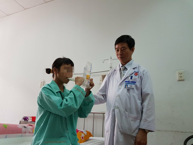 Thiếu nữ Kiên Giang mắc hội chứng hiểm, cột sống cong vẹo hình chữ S khi bắt đầu có kinh nguyệt - Ảnh 5.