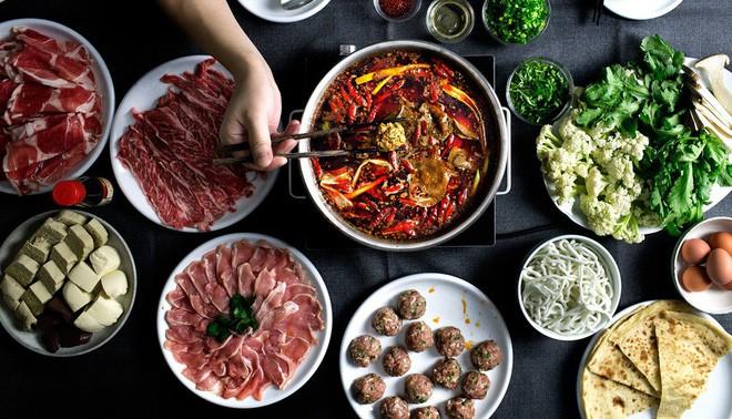 6 món ăn chỉ nhìn đã thấy cay, nếm vào thì xé lưỡi nhưng rất được mến mộ ở châu Á - Ảnh 16.