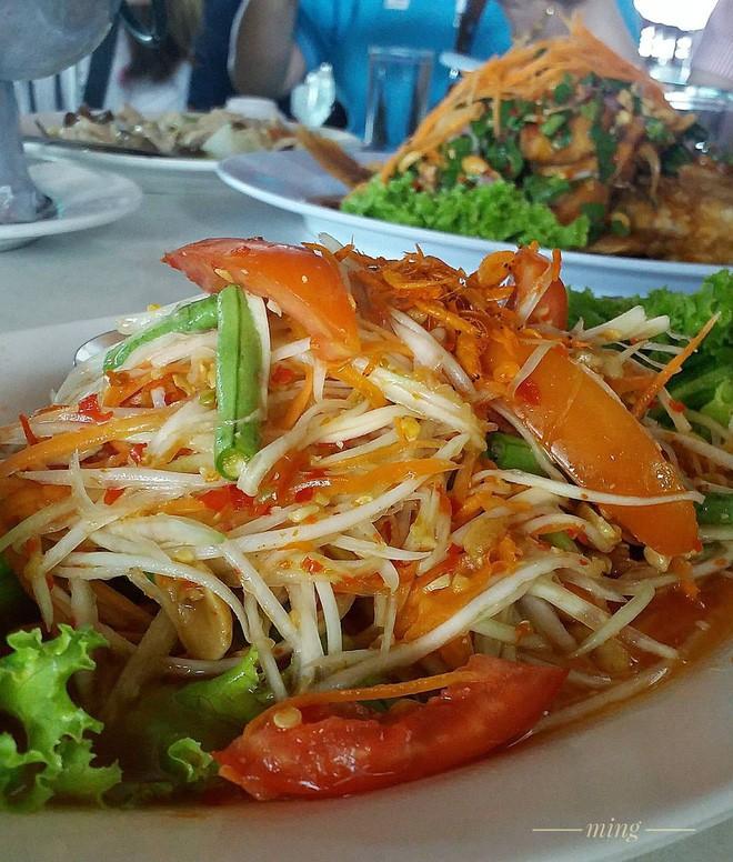 6 món ăn chỉ nhìn đã thấy cay, nếm vào thì xé lưỡi nhưng rất được mến mộ ở châu Á - Ảnh 23.