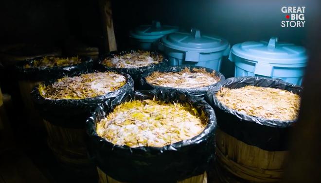 Câu chuyện thú vị về món tempura lá phong cầu kỳ, muốn ăn phải chuẩn bị nguyên liệu trước cả năm trời - Ảnh 4.