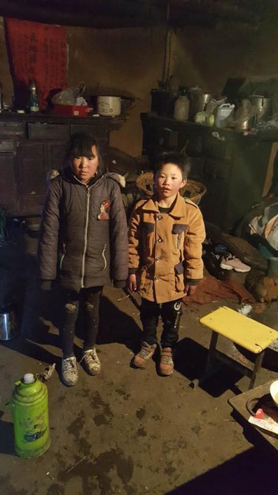 Tâm sự của cha cậu bé tóc đông đá đi bộ 5 km tới trường dưới thời tiết -9 độ C: Tôi chỉ mong con tiếp tục học hành - Ảnh 2.