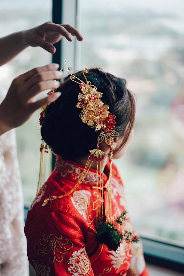 Chàng rể lầy nhất năm: 3 lần đến hỏi vợ bị từ chối vẫn không chịu buông tha con nhà người ta và cái kết vui ngất trời - Ảnh 10.