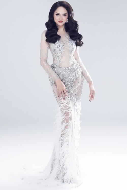 Hương Giang Idol: Mỹ nhân chuyển giới có gout thời trang nóng bỏng nhất Showbiz Việt - Ảnh 1.