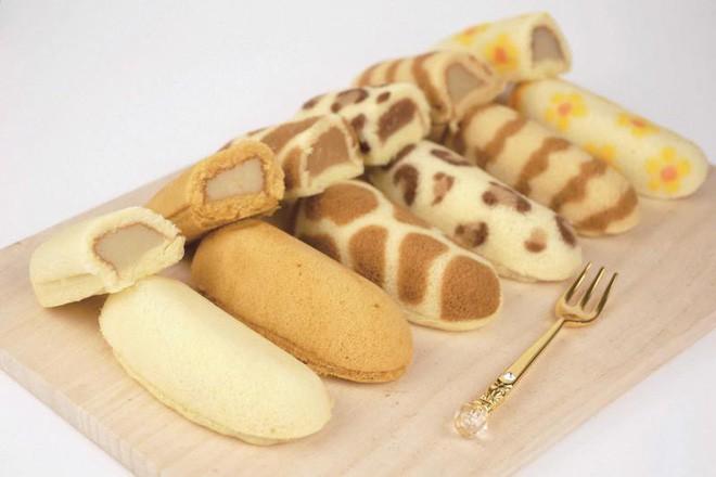 5 món bánh đặc sản ngon, giá hợp lý nên mua về làm quà khi du lịch Nhật Bản - Ảnh 2.