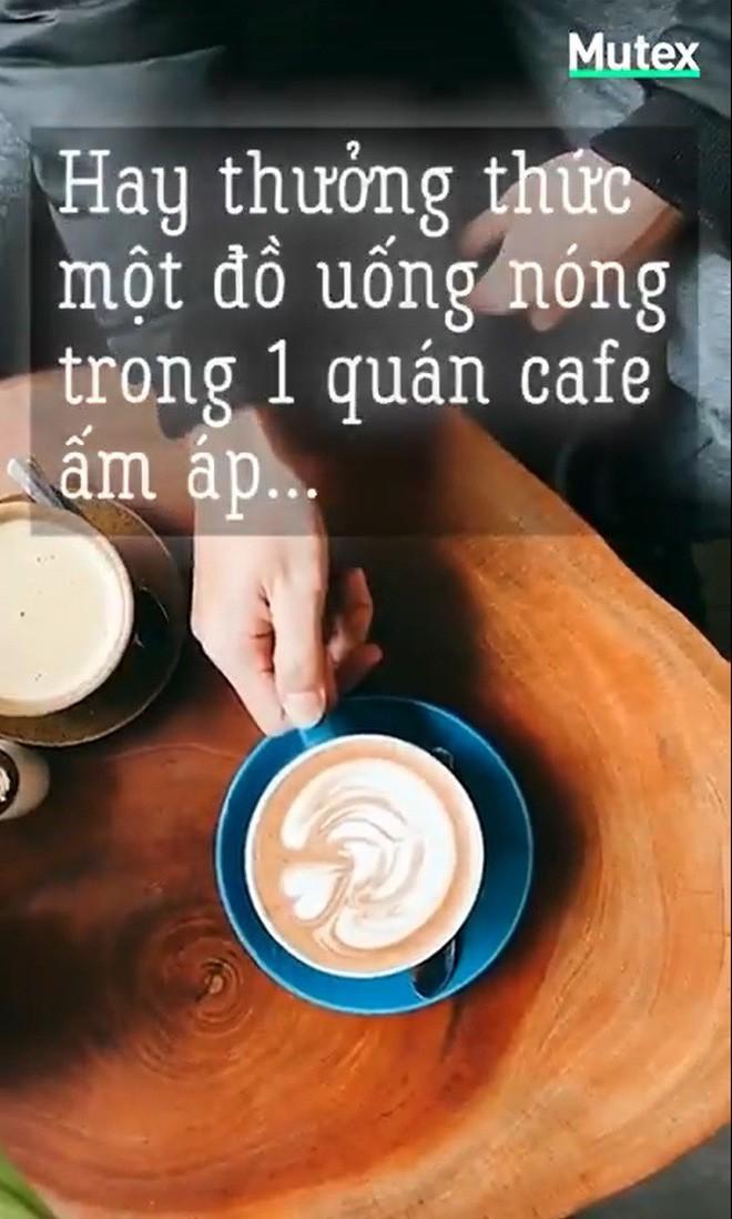 Những cái sướng của mùa đông Hà Nội mà Sài Gòn có ước cũng chẳng được! - Ảnh 2.