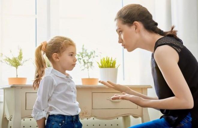 Hãy dạy trẻ biết nhận trách nhiệm, đối mặt với sai lầm - Ảnh 1.