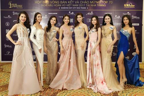 Phạm Hương nhắn nhủ 39 cô gái trượt HH Hoàn vũ 2017: Vương miện không dành cho kẻ cúi đầu - Ảnh 2.