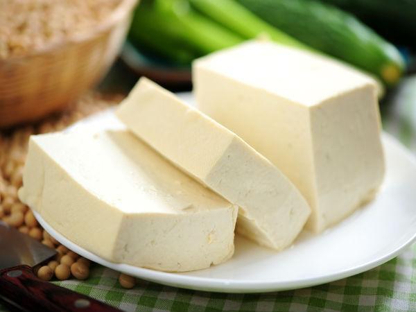 Thường xuyên ăn đậu phụ và thực phẩm thuần chay sẽ gây ra 8 loại bệnh dưới đây - Ảnh 1.