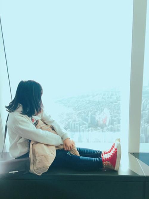 Sang Hàn du học vì mê Running Man, cô gái tuyệt vọng, kiệt sức vì quay cuồng làm thêm - Ảnh 1.