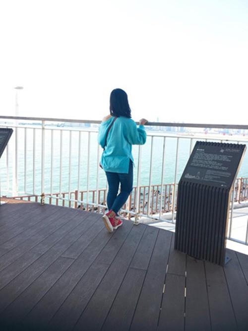 Sang Hàn du học vì mê Running Man, cô gái tuyệt vọng, kiệt sức vì quay cuồng làm thêm - Ảnh 2.