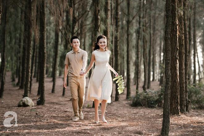 Cặp đôi Việt chuẩn ngôn tình vì trai đẹp, gái xinh lại còn tôn sùng nhau hết mức - Ảnh 9.
