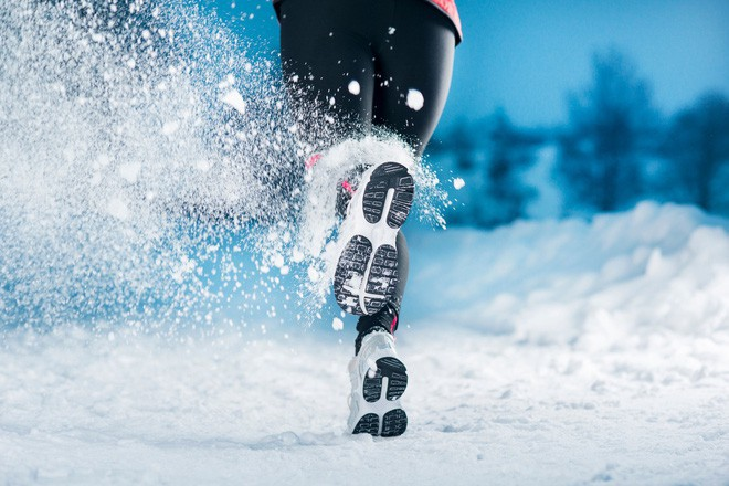 Tập thể dục ngoài trời lạnh giúp bạn đốt cháy nhiều calo hơn? Đây là câu trả lời bất ngờ của khoa học. - Ảnh 3.