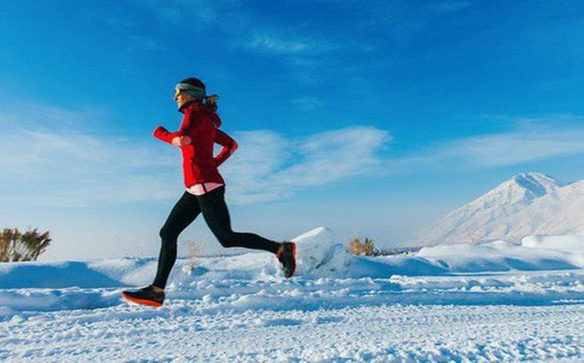 Tập thể dục ngoài trời lạnh giúp bạn đốt cháy nhiều calo hơn? Đây là câu trả lời bất ngờ của khoa học. - Ảnh 1.