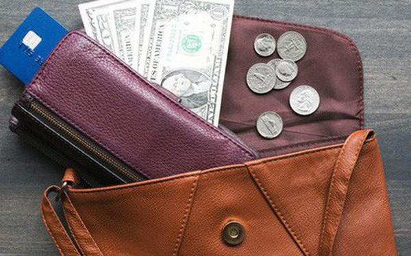 """Thầy phong thủy chỉ ra 5 việc cần làm nếu không muốn tiền """"rơi"""" khỏi ví - Ảnh 1."""