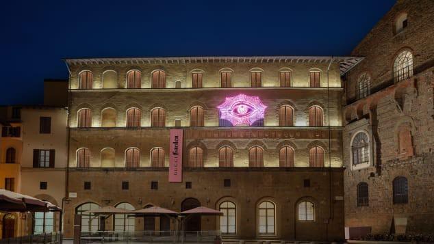 Gucci mở nhà hàng cực hoành tráng tại Ý, thực đơn do chính tay đầu bếp 3 sao Michelin trổ tài - ảnh 1
