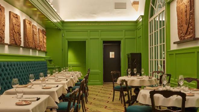 Gucci mở nhà hàng cực hoành tráng tại Ý, thực đơn do chính tay đầu bếp 3 sao Michelin trổ tài - ảnh 2