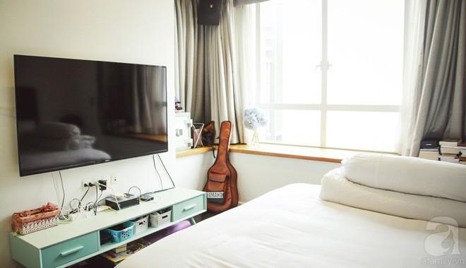 Căn hộ đầy cảm hứng có giá 9 tỷ đồng, rộng 172m² ở Sài Gòn của người đàn bà đẹp - Ảnh 14.