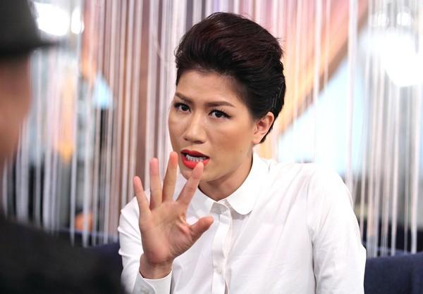 Livestream quảng cáo mỹ phẩm, Hoa hậu Kỳ Duyên bị cựu người mẫu Trang Trần bóc mẽ - Ảnh 2.