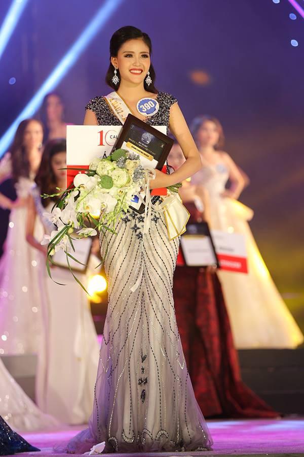 Á hậu Thanh Ngân lên tiếng bênh vực Hoa hậu Đại dương: Mong dư luận công tâm với Ngân Anh - Ảnh 2.