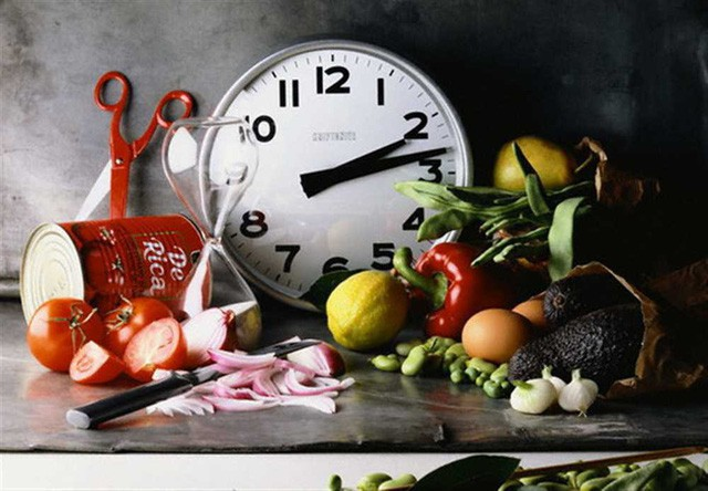 Muốn có một hệ tiêu hóa khỏe mạnh để ăn Tết ngon thì cần tuân thủ ngay các nguyên tắc này  - Ảnh 2.