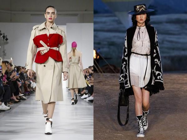 Đây có thể là 3 món phụ kiện sẽ bị loại khỏi cuộc chiến thời trang năm 2018 - Ảnh 1.