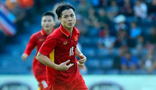 KHÔNG THỂ TIN NỔI! U23 Việt Nam đặt cả châu Á dưới chân bằng chiến thắng để đời - Ảnh 2.