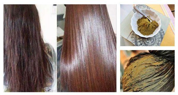 Gội đầu bằng đất sét, trị hẳn 5 vấn đề đáng ghét của tóc, bạn có muốn thử không? - Ảnh 3.