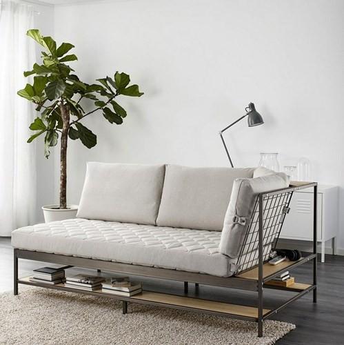 10 thiết kế nội thất phù hợp cho không gian nhỏ hẹp - Ảnh 1.
