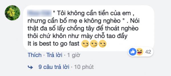 Đăng tin 'muốn cưới vợ Việt Nam', anh chàng ngoại quốc gây xôn xao cư dân mạng - Ảnh 2.