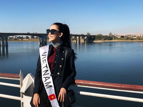 Tường Linh vào Top 10 thí sinh được yêu thích nhất Hoa hậu Liên lục địa 2017 - Ảnh 2.