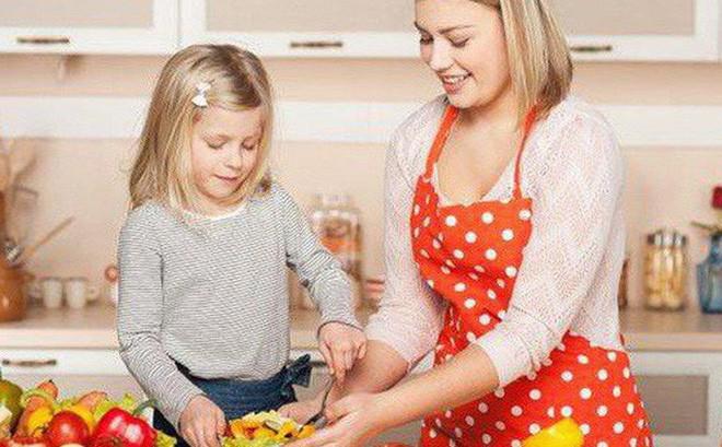 Muốn con cái sống độc lập, thành công, cha mẹ nhất định phải dạy 8 kỹ năng cơ bản này trước khi chúng 10 tuổi - Ảnh 1.
