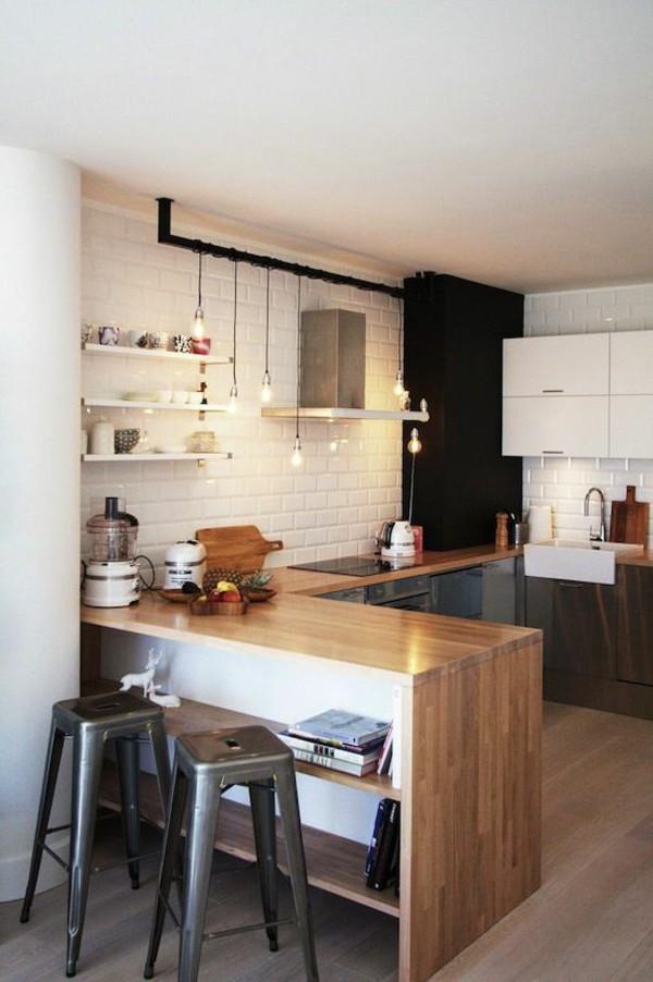 Để có một căn bếp hoàn hảo, hãy nhớ những lưu ý này khi lựa chọn kệ bếp - Ảnh 11.