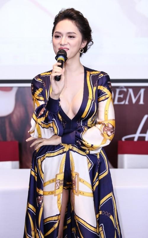 Hương Giang Idol: Mỹ nhân chuyển giới có gout thời trang nóng bỏng nhất Showbiz Việt - Ảnh 11.