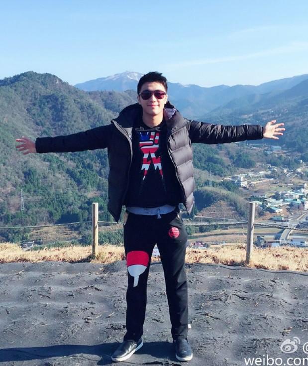 Muốn biết phong cách soái ca là như thế nào, bạn hãy nhìn vào bạn trai tin đồn của siêu mẫu Ming Xi - Ảnh 11.