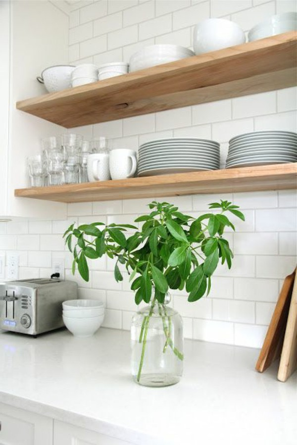 Để có một căn bếp hoàn hảo, hãy nhớ những lưu ý này khi lựa chọn kệ bếp - Ảnh 12.