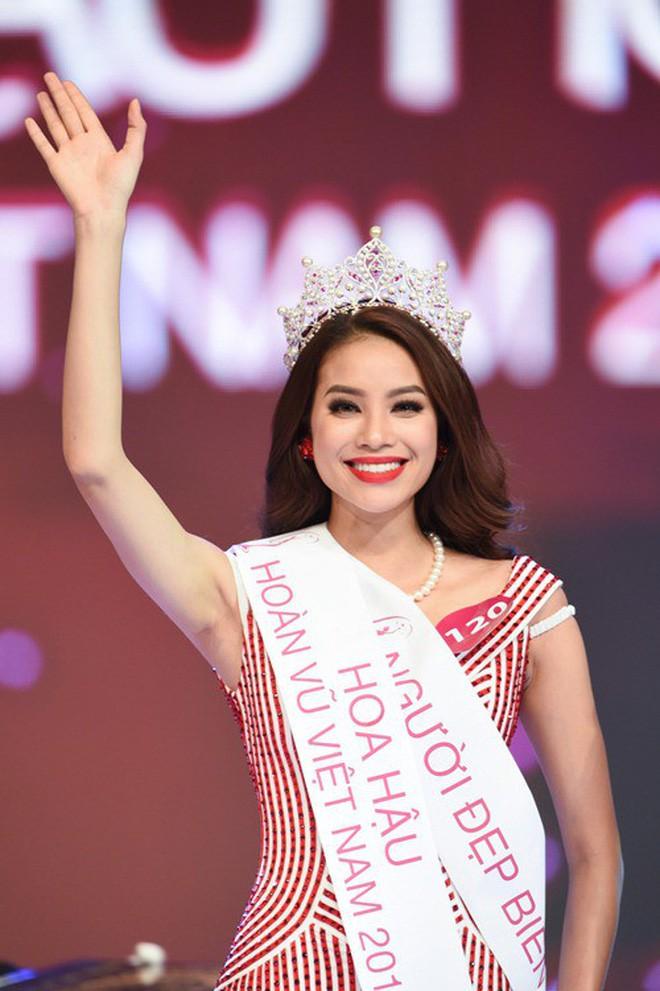 Lần đầu tiên trong lịch sử Việt Nam có một Hoa hậu tóc tém, và đó chính là HHen Niê! - Ảnh 12.