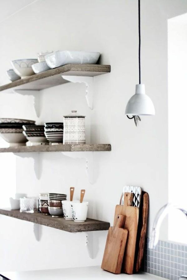 Để có một căn bếp hoàn hảo, hãy nhớ những lưu ý này khi lựa chọn kệ bếp - Ảnh 13.