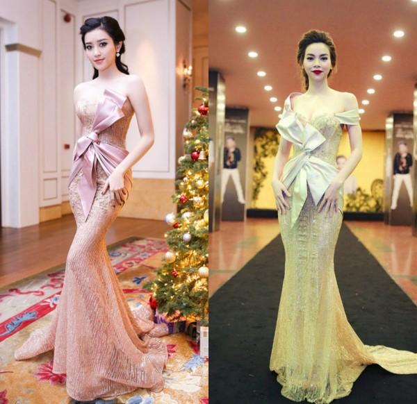 Đến cả những chiếc váy cũng xuất hiện phiên bản 'song sinh', giống hàng 'tái chế' đến 99% - Ảnh 13.