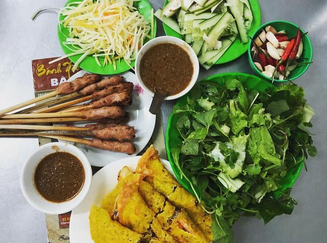 10 món ăn dân dã ngon miễn bàn, nhất định nên nếm cho đủ khi đến Đà Nẵng du lịch Tết này - Ảnh 16.