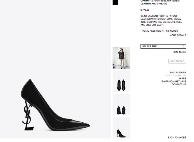 Angela Phương Trinh liệu có biết mình vừa sắm đôi giày giống cả Ngọc Trinh lẫn Kỳ Duyên - Ảnh 2.