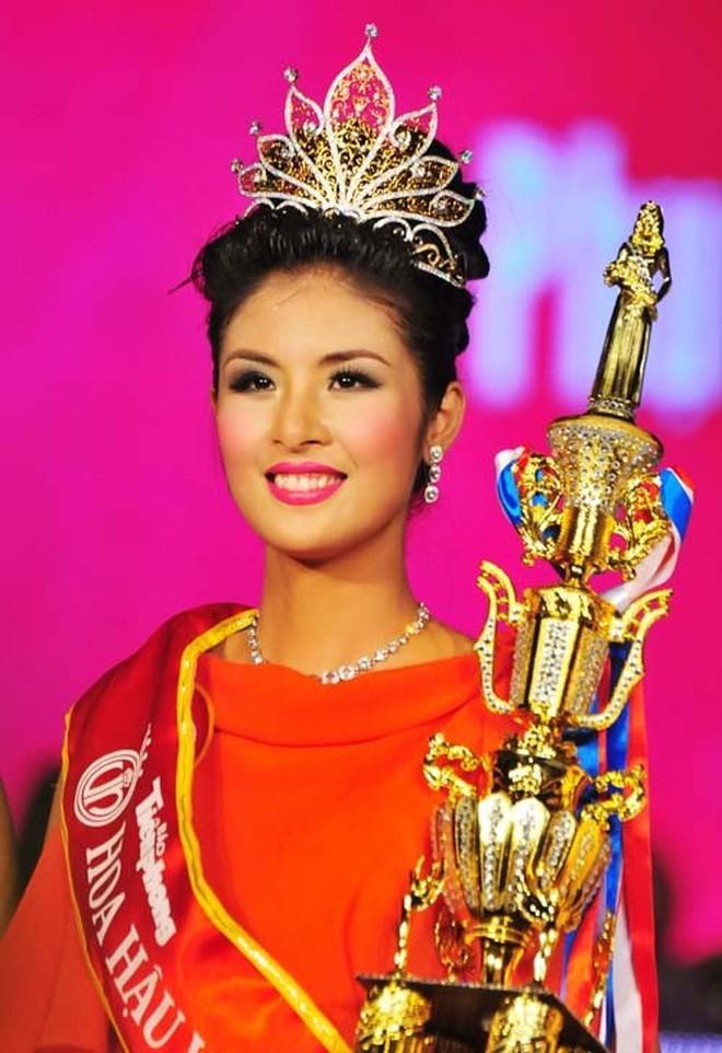 Lần đầu tiên trong lịch sử Việt Nam có một Hoa hậu tóc tém, và đó chính là HHen Niê! - Ảnh 14.