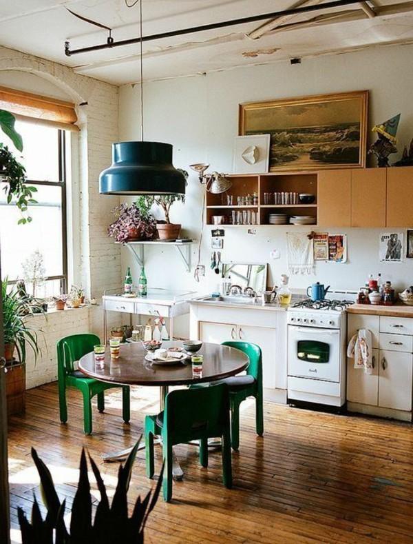 Để có một căn bếp hoàn hảo, hãy nhớ những lưu ý này khi lựa chọn kệ bếp - Ảnh 15.