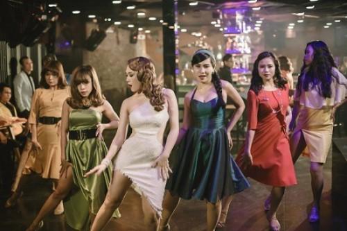 Loạt MV 'lầy lội' chứng minh Mỹ Tâm xứng danh 'mợ chảnh' Chun Song Yi phiên bản Vpop - Ảnh 15.