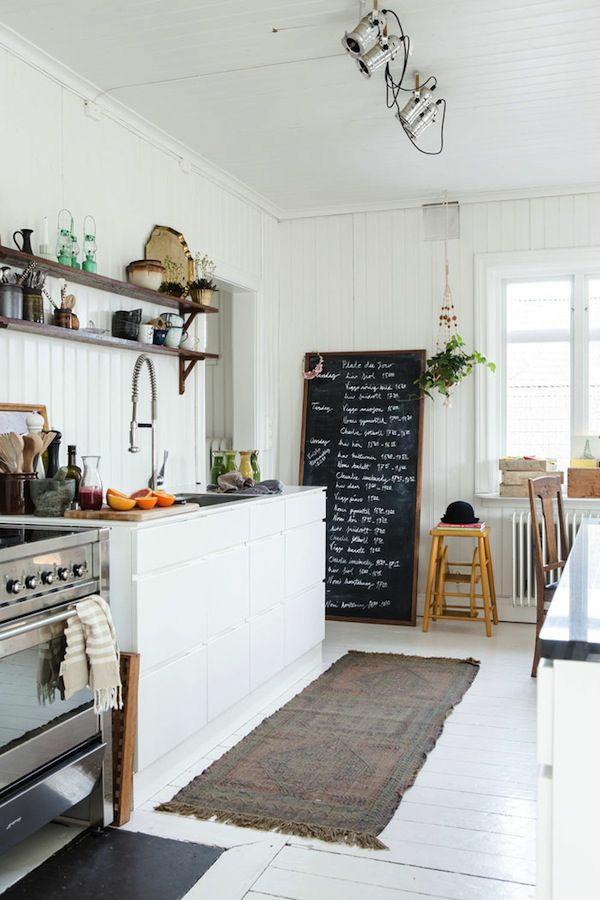 Để có một căn bếp hoàn hảo, hãy nhớ những lưu ý này khi lựa chọn kệ bếp - Ảnh 16.