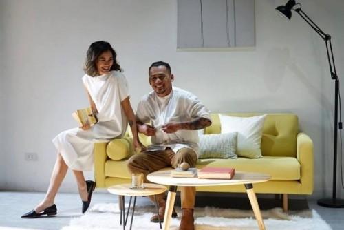 4 cặp đôi khiến cộng đồng mạng phát cuồng khi về chung một nhà - ảnh 17